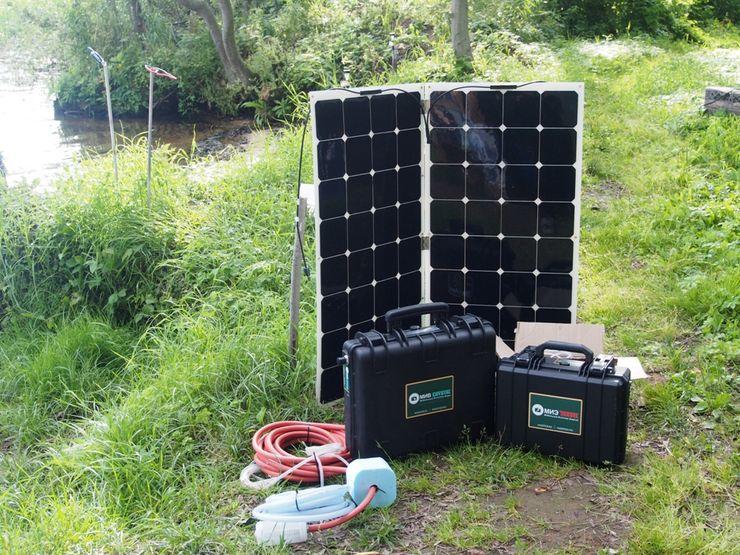 Solar Travel