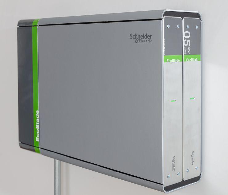 Система хранения энергии EcoBlade