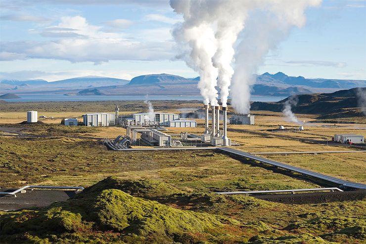 Перспективы и проблемы геотермальной энергетики