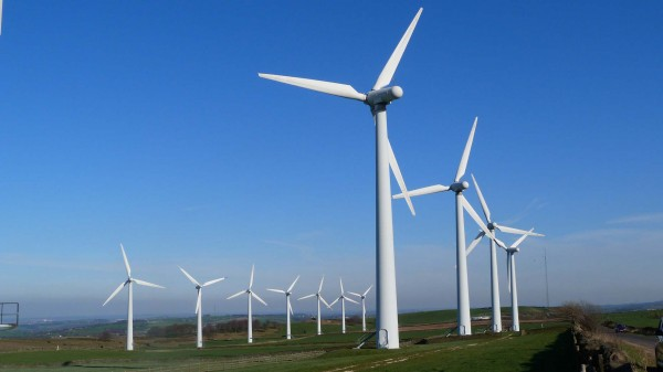 Россия может полностью обеспечить себя энергией за счет возобновляемых источников