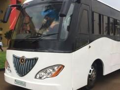 Kayoola-bus