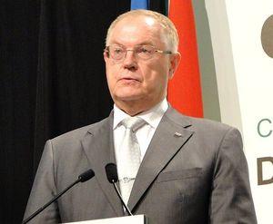 А.И. Бедрицкий