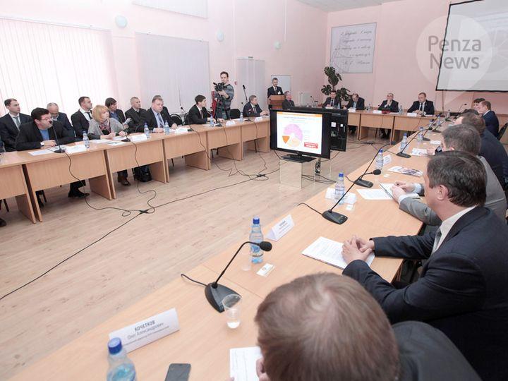 В Пензе представили разработки в области альтернативной энергетики