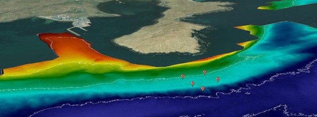 Приливная ГЭС Shetland Tidal Array в Шотландии