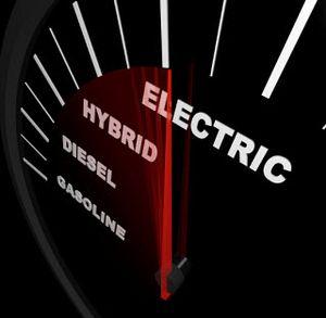 Даймлер отдает предпочтение электромобилям