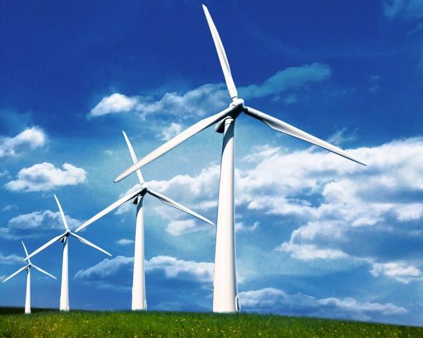 Ветроэнергетика дешевле, чем атомная