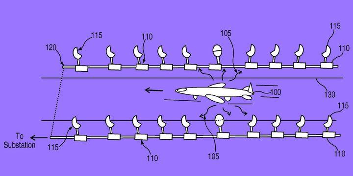 Система получения энергии от акустического шума