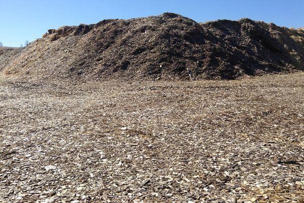 Древесная щепа как биотопливо