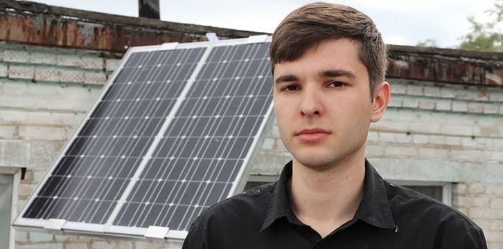 Российская установка повышает эффективность солнечных батарей