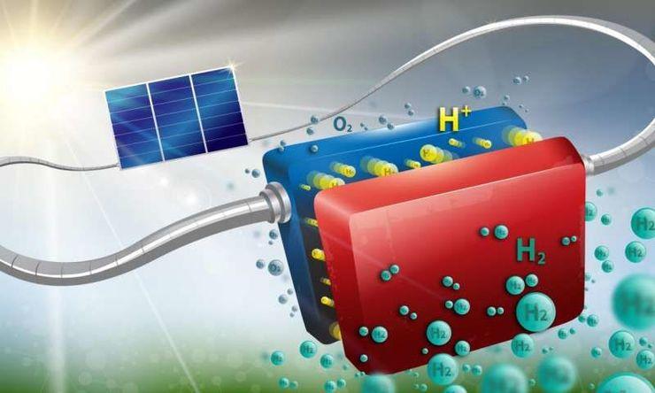 Новый продуктивный и дешевый способ хранения солнечной энергии