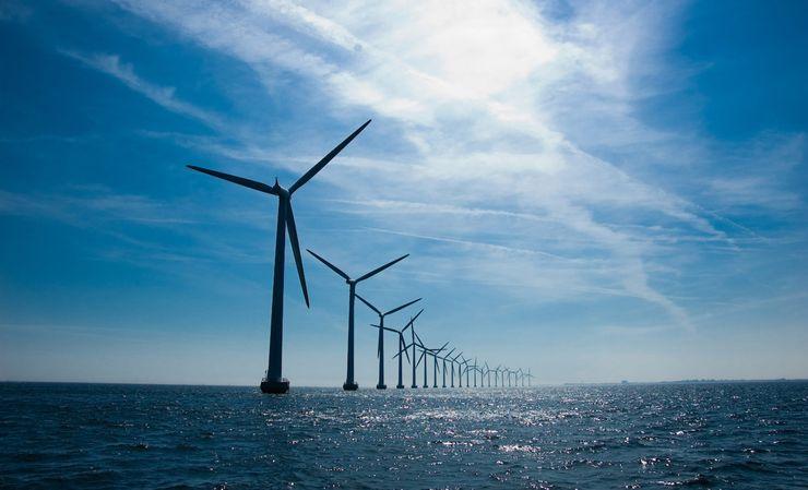 Ветровая энергетика официально обогнала атомную энергетику как наиболее доступная энергия