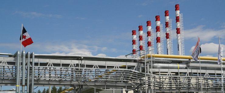 Производство ВИЭ могут организовать на базе объекта уничтожения химоружия