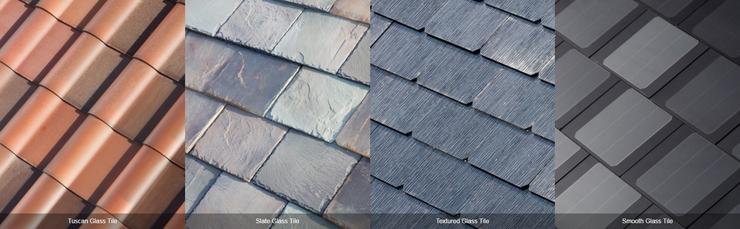 Варианты солнечных панелей для крыш