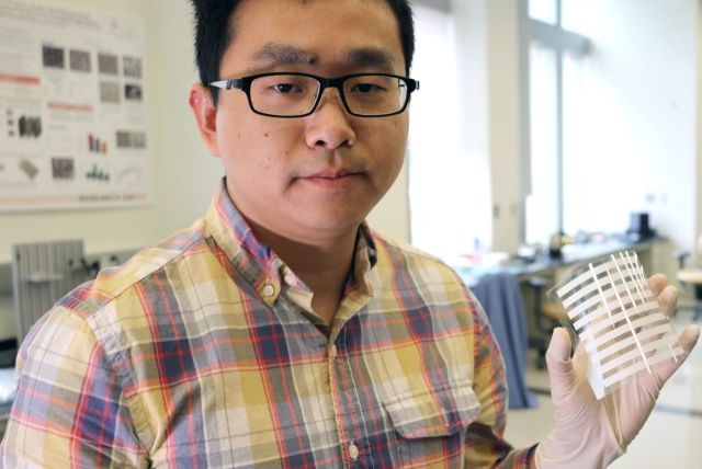 Солнечные модули толщиной менее полумиллиметра