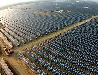 Пакистан создал крупнейший в мире парк солнечной энергии