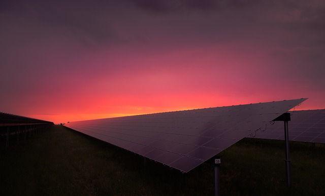 Развитие глобального рынка солнечной энергетики в 2016 году