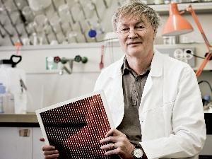Премия за разработку эффективных фотоэлементов