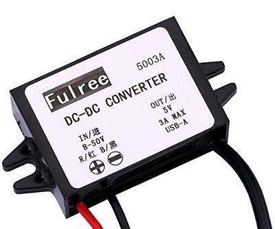 dc-dc-конвертер