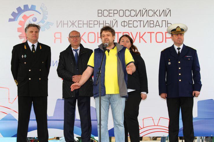 организаторы и партнеры соревнований