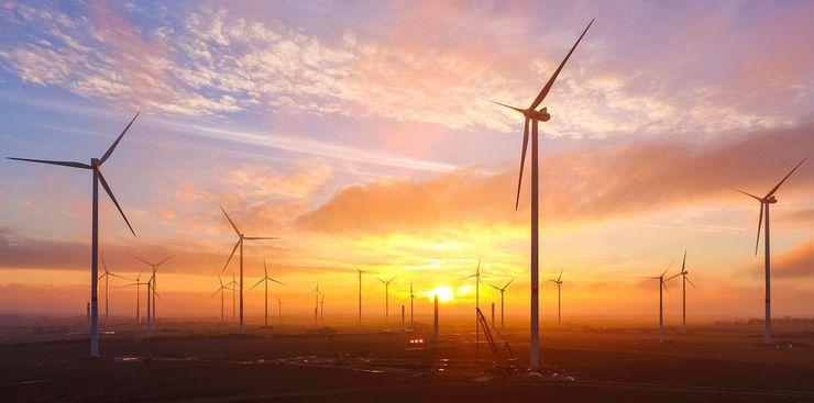 Возобновляемая энергетика без субсидий