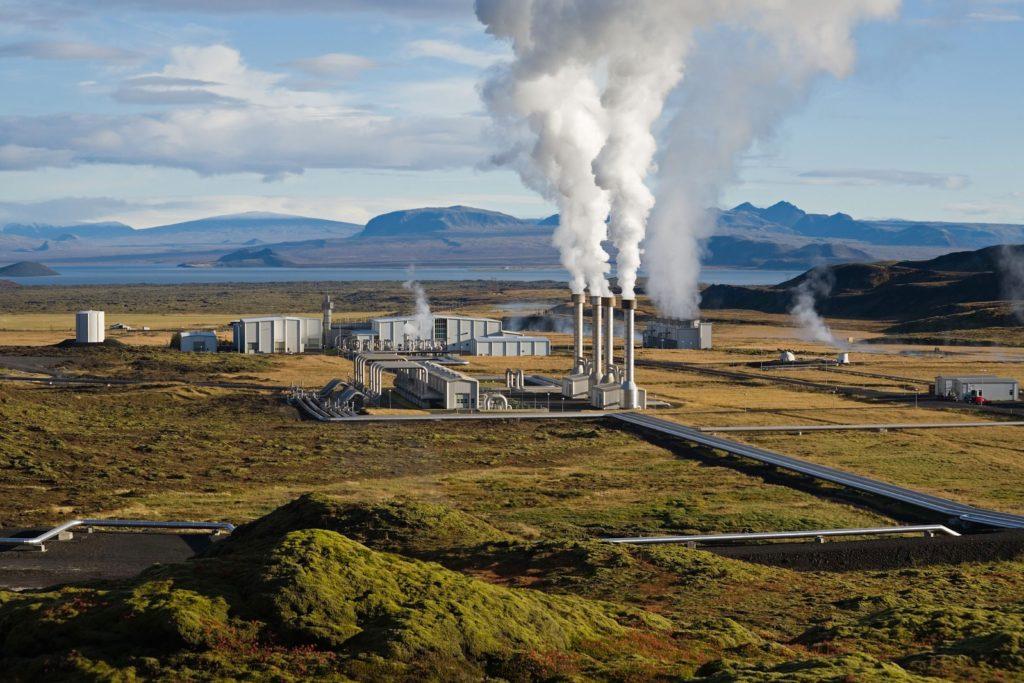 Альтернативные источники энергии будущего