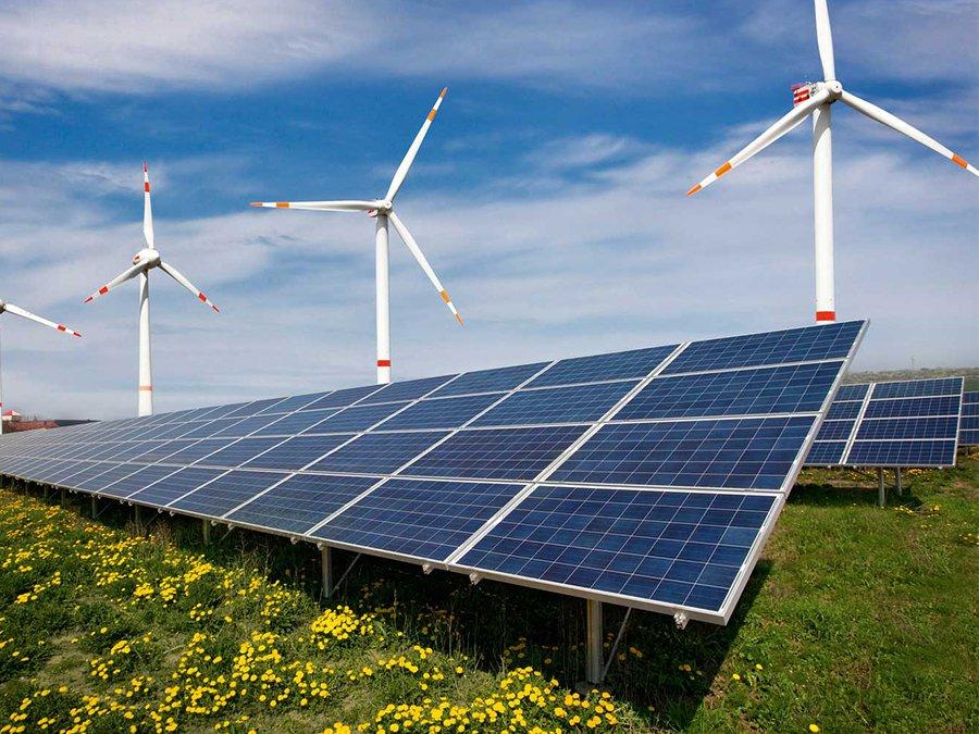 будущее альтернативные источники энергии