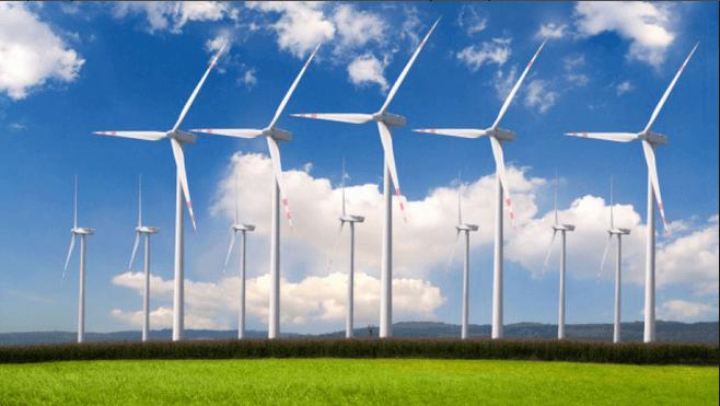 Изготовление ветрового генератора в домашних условиях
