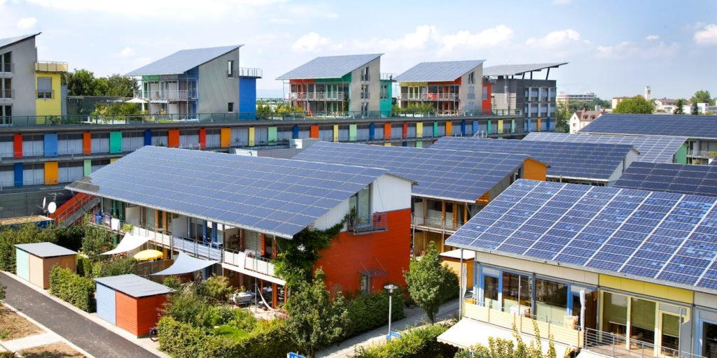 Использование солнечной энергии в домашних условиях