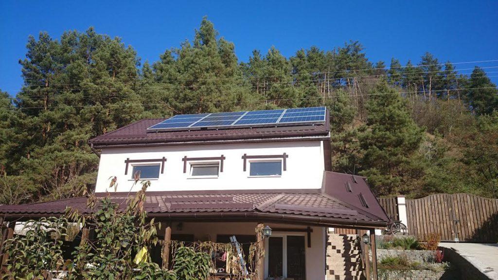 Светлое будущее под эгидой солнечной энергетики