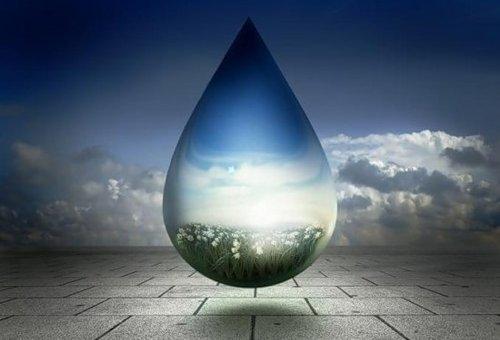 Энергия водорода