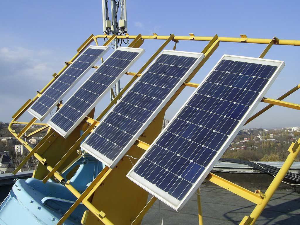 Преимущества и недостатки использования солнечных батарей