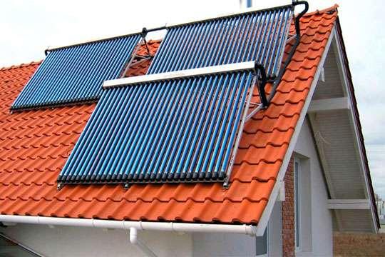 Что такое солнечные коллекторы