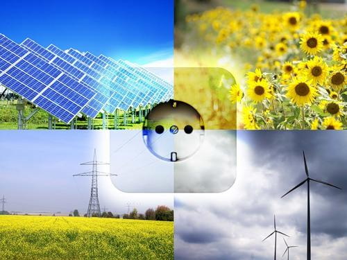 виды альтернативной энергии?