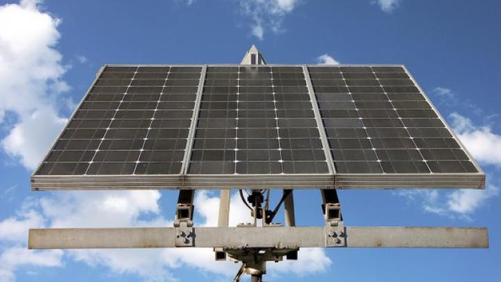 производительность солнечной батареи