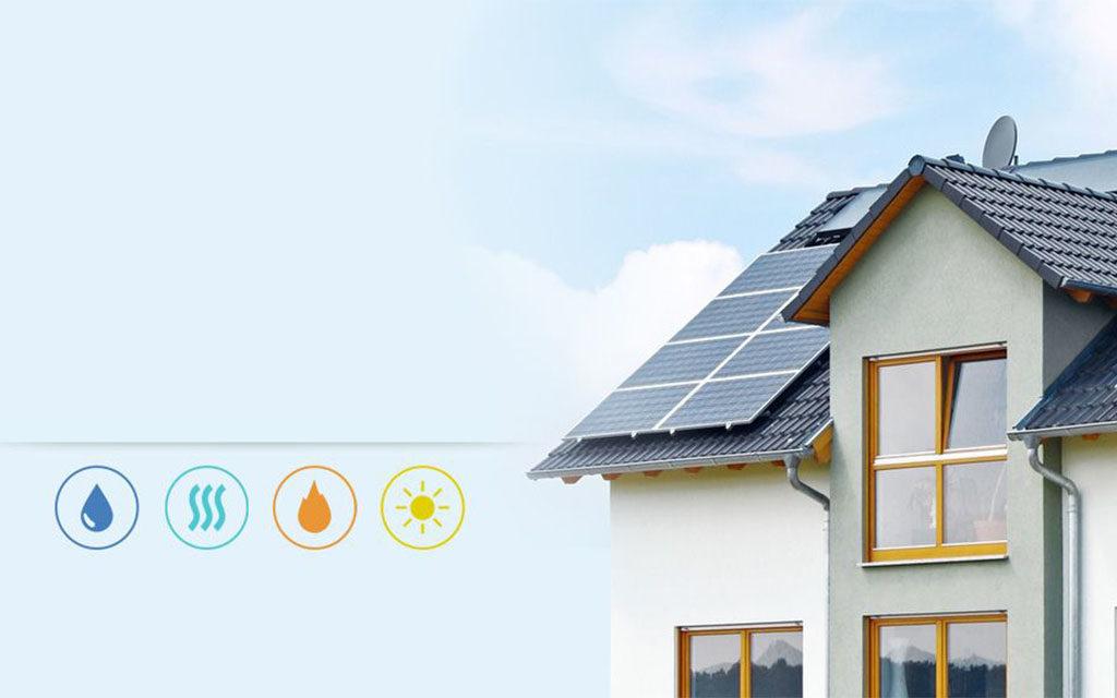 рассчитать, сколько энергии дает солнечная батарея