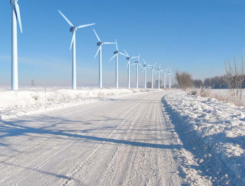 Виды неисчерпаемых источников энергии