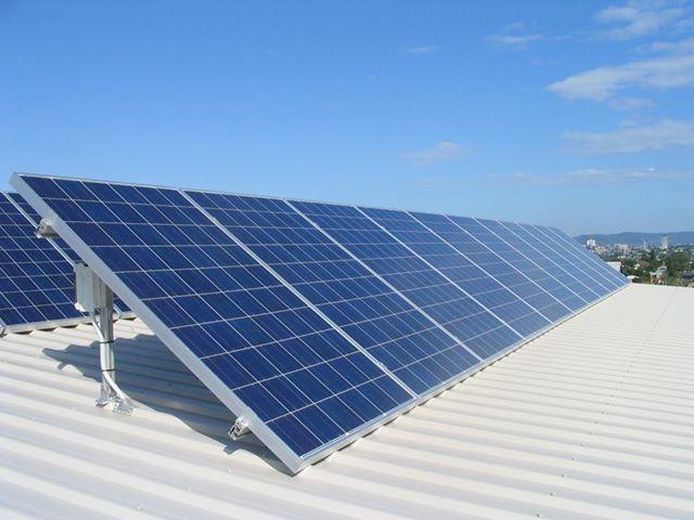 Использование солнечной энергии в бизнесе