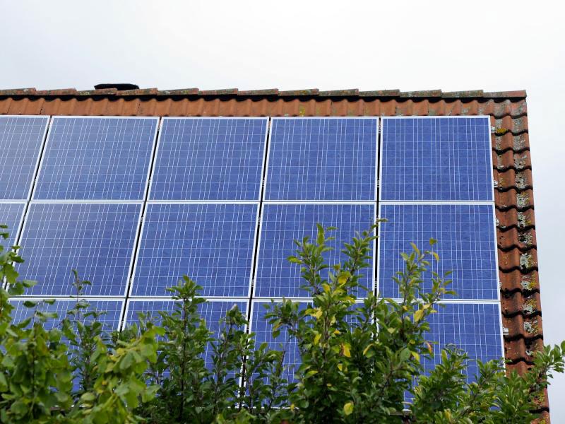 Использование солнечной энергии в быту