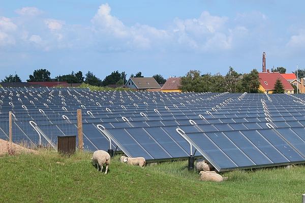 Использование солнечной энергии человеком