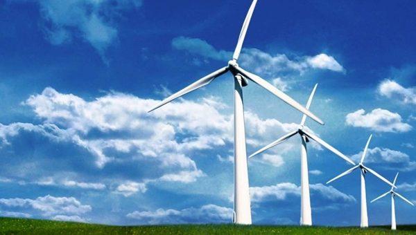 Неисчерпаемые источники энергии ветра