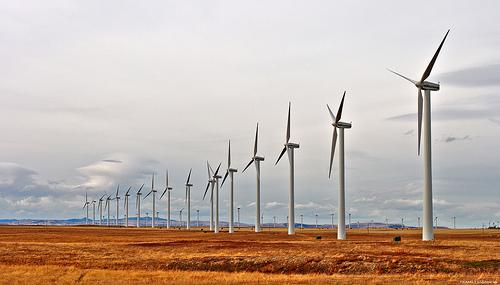 Плюсы и минусы энергии ветра
