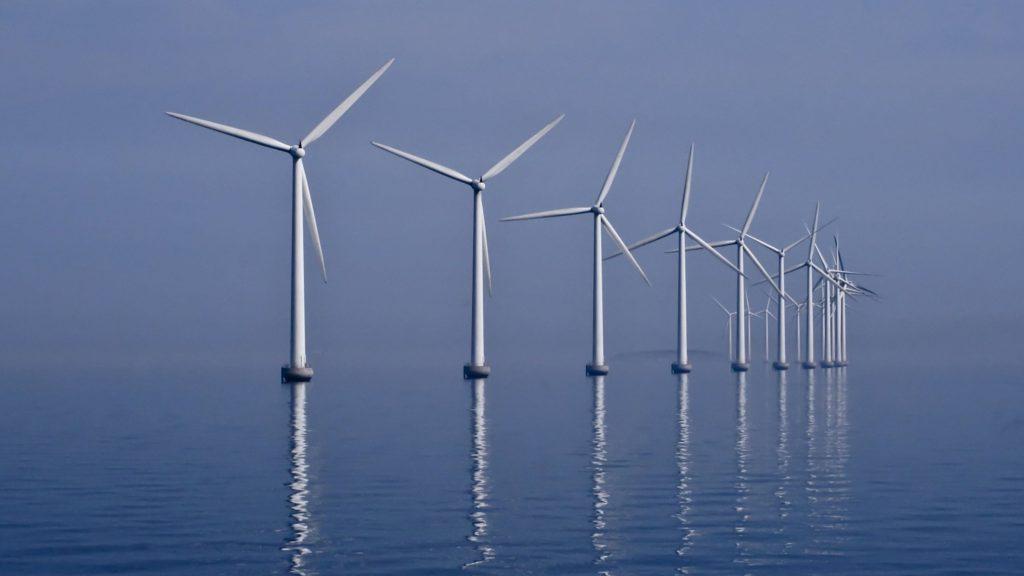Энергия ветра, как альтернативный источник энергии