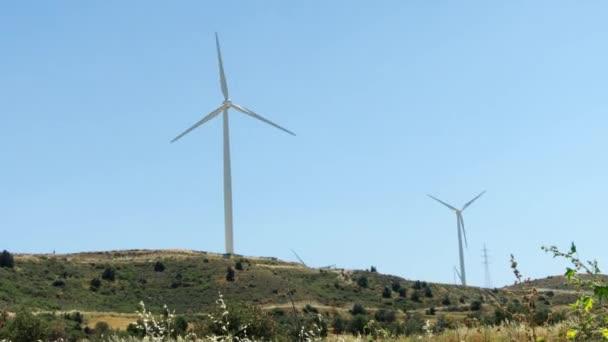 Энергия ветра – возобновляемый ресурс