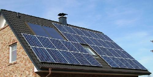 превращение солнечной энергии