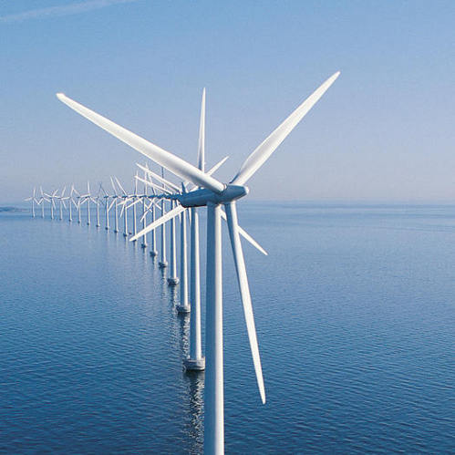 преимущества энергии ветра