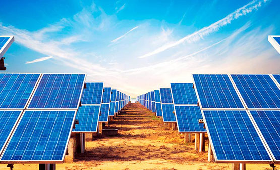 преимущество солнечной энергии