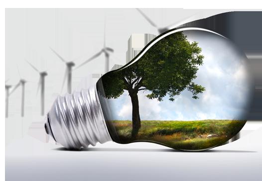 преобразование ветра в механическую энергию