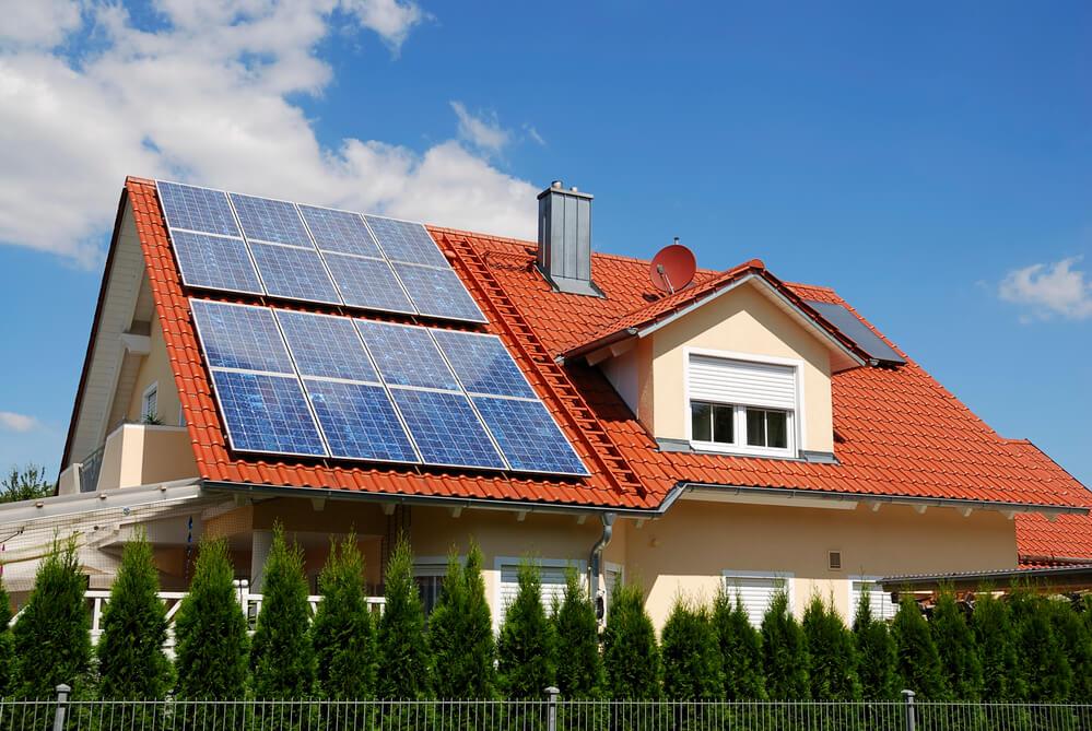 ценовая политика на солнечные панели
