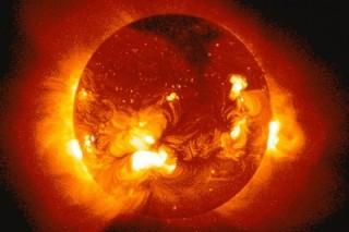 энергии солнечного излучения