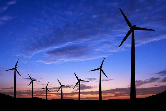 энергия ветра неисчерпаемый ресурс